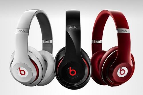 商标专题:Beats by Dr. Dre