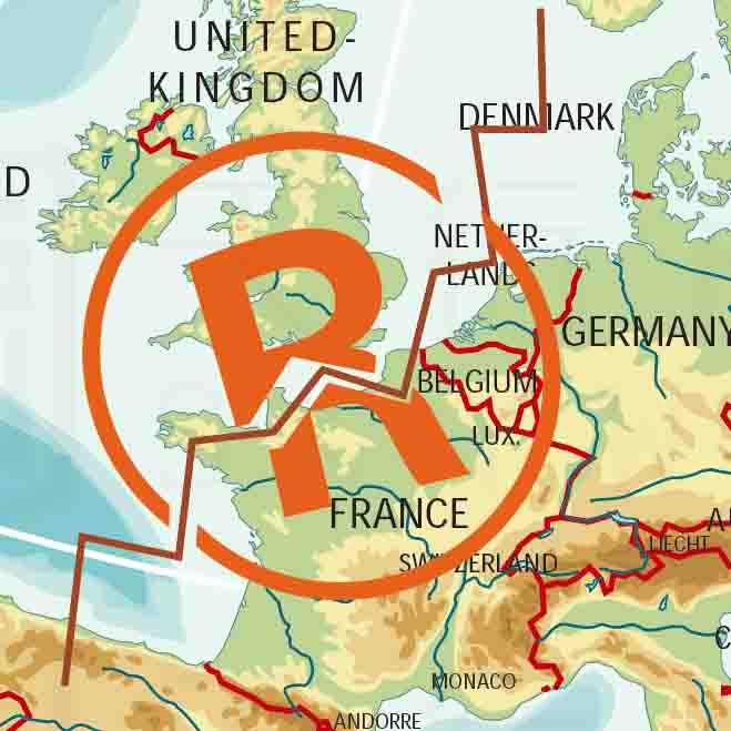 欧盟商标在英国脱欧后怎样?
