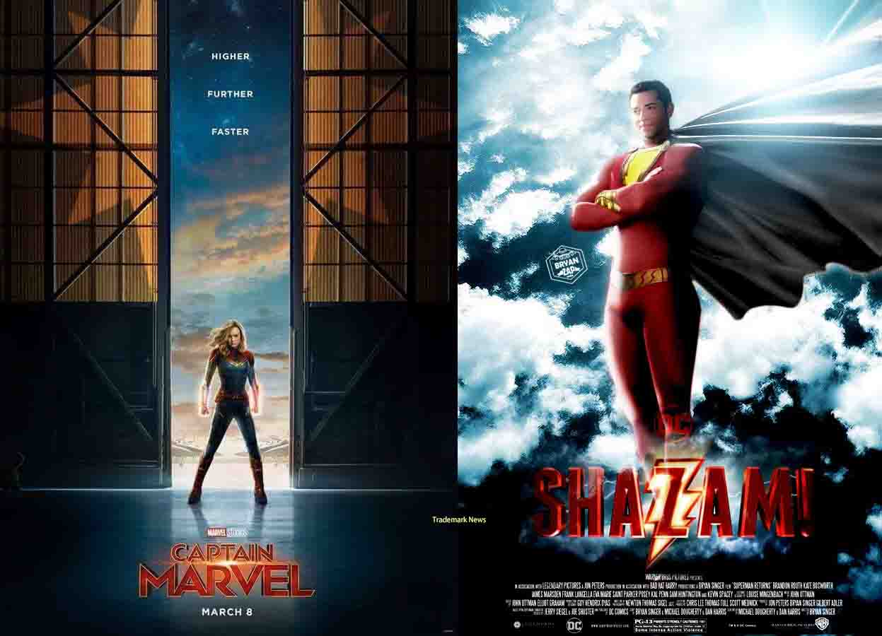 Captain Marvel , Shazam!