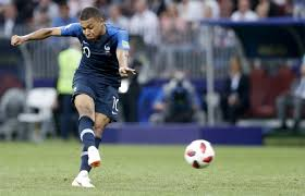 Rush to register 'Mbappe' trademark in china