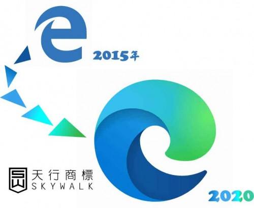 Edge logo 2020