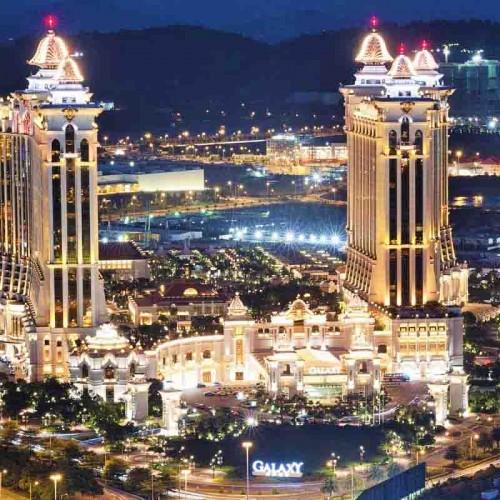 Macau Casino and Trademark