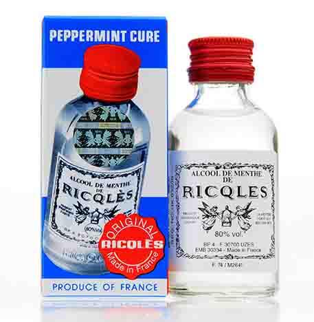 RICQLES Twins