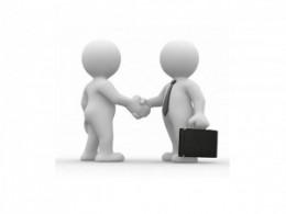 商標登録を行い、知的財産権を保護する
