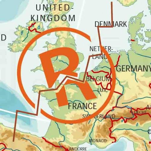 歐盟商標在英國脫歐後怎樣?