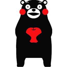 熊本熊進行商標註冊