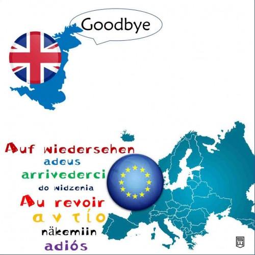 英國脫歐對商標的影響