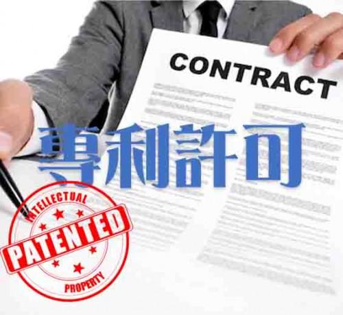 專利許可(Patent Licensing)